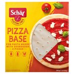 Schar Gluten Free Pizza Bases