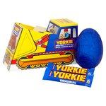 Yorkie Digger Egg