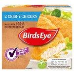 Birds Eye Crispy Chicken 2 Pack