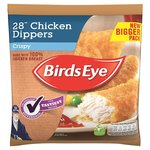 Birds Eye Crispy Chicken Dippers 28 Pack