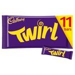 Cadbury Twirl 11 Pack