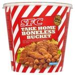 SFC Southern Fried Boneless Bucket