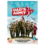 Dads Army DVD (PG)