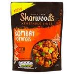 Sharwoods Vegetable Sides Bombay Potato