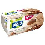 Alpro Hazlenut Chocolate Dessert