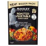 Ainsley Harriott Roast Vegetable Cous Cous