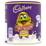 Cadbury Drinking Chocolate Freddo