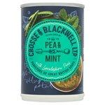 Crosse & Blackwell Pea & Mint Soup