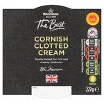 Morrisons The Best Cornish Clotted Cream