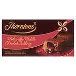 Thorntons Melt In The Middle Chocolate Pudding 2 Pack