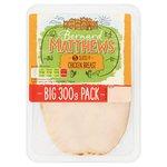 Bernard Matthews Chicken Breast Slices