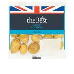 Morrisons The Best Salad Potatoes