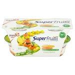 Super Fruiti Mango, Papaya & Aloe Vera Yogurt