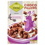 Morrisons Free From Choco Pillows