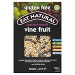 Eat Natural Gluten Free Vine Fruit Toasted Muesli