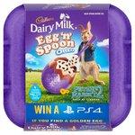 Cadbury Dairy Milk Egg 'N' Spoon Oreo Chocolate 4 Pack
