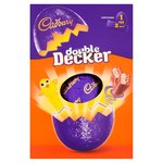 Cadbury Double Decker Egg