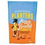 Planters Honey Roast Peanuts