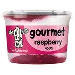 The Collective Scottish Raspberry Gourmet Live Yogurt