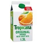 Tropicana Pure Premium Original Orange Juice With Juicy Bits
