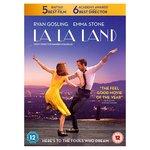 La La Land DVD (12)