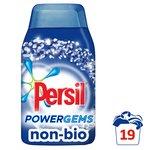 Persil Ultimate Powergems Non-Bio Detergent 19 Washes