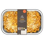 Morrisons The Best Dine In Macaroni Cheese