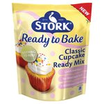 Stork Ready To Bake Classic Cupcake Ready Mix